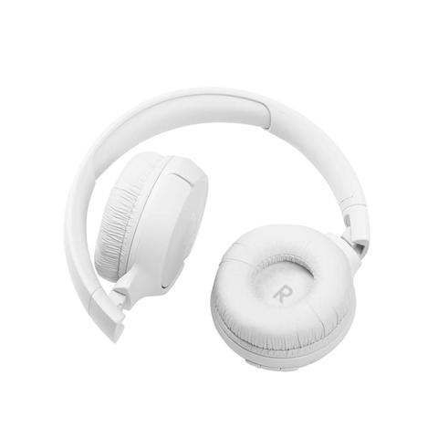 Imagem de Fone De Ouvido JBL Tune 510 Bluetooth  Branco