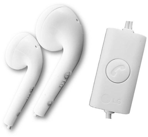 Imagem de Fone de Ouvido  LG - Headset Balanced Sound LG