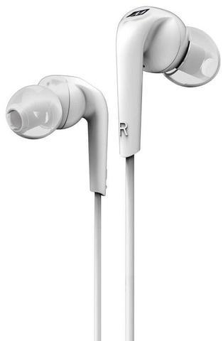 Fone de Ouvido In-ear Headphones Enhanced Bass Mee Audio