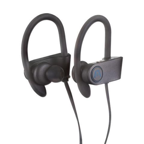 Fone de Ouvido Ultimate Sound Flex Bluetooth Argom Tech Arg-hs-2025gr