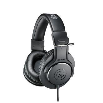 Fone de Ouvido Headphone Audio Technica Ath-m20x
