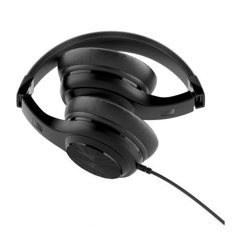 Imagem de Fone de Ouvido Motorola Pulse 120 Com Fio e Microfone Preto