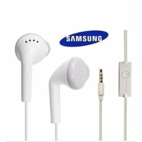 Imagem de Fone De Ouvido Original Samsung Celular A10 A20 J2 J4 J6 J7 - HS