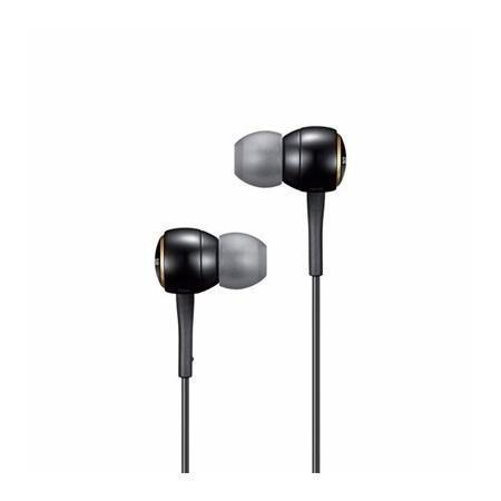 Imagem de Fone De Ouvido Original Samsung Estéreo Com Fio In Ear Ig935 - Preto