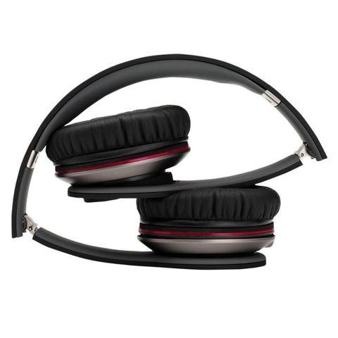 Fone de Ouvido Headphone Extreme Preto Newlink Hs108