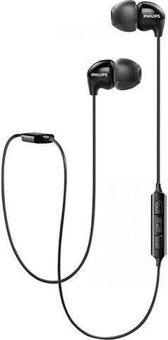 Imagem de Fone de Ouvido Philips UP Beat SPKRBT IN EAR SHB3595BK/10