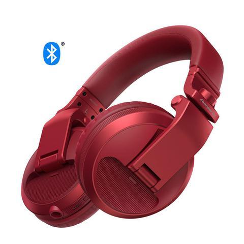 Fone de Ouvido Dj Bluetooth Pioneer Hdj-x5bt