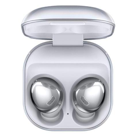 Imagem de Fone de Ouvido Samsung Galaxy Buds Pro, com Microfone, Bluetooth, Wireless, Prata