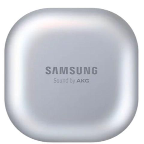 Imagem de Fone de Ouvido Samsung Galaxy Buds Pro Sem Fio Prata