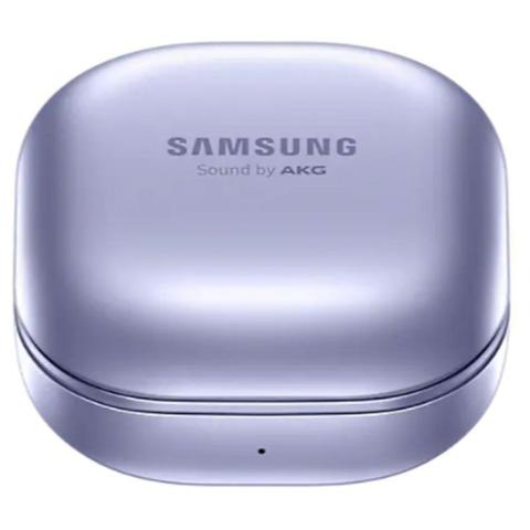 Imagem de Fone de Ouvido Samsung Galaxy Buds Pro Sem Fio Violeta