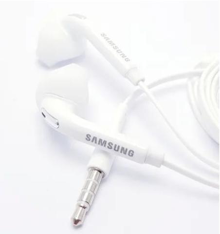 Imagem de Fone de ouvido Samsung Galaxy (EO-EG920BW) S6 S7 S7+ S8 S8+ S9 S9+