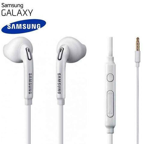 Imagem de Fone de ouvido Samsung Galaxy J2 TV Duos J200BT Branco