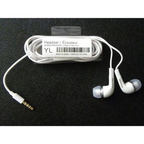 Imagem de Fone De Ouvido Samsung Original S4 Intra Auricular - BLN