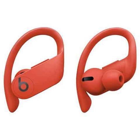 Fone de Ouvido Powerbeats Pro Vermelho Beats Mxya2be/a