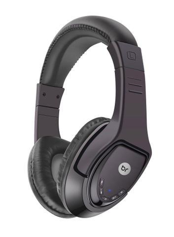 Imagem de Fone De Ouvido Sem Fio Headset Bluetooth 0376 Bright
