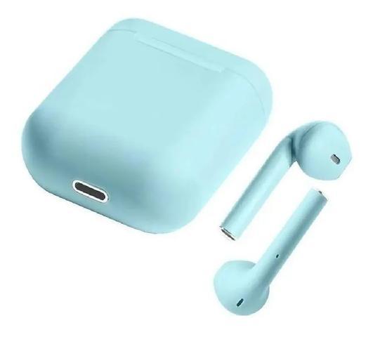 Imagem de Fone De Ouvido Sem Fio I7 Tws Mini Via Bluetooth V 5.0