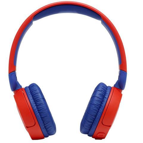Imagem de Fone de Ouvido sem Fio JBL Dobrável On Ear JR310BT