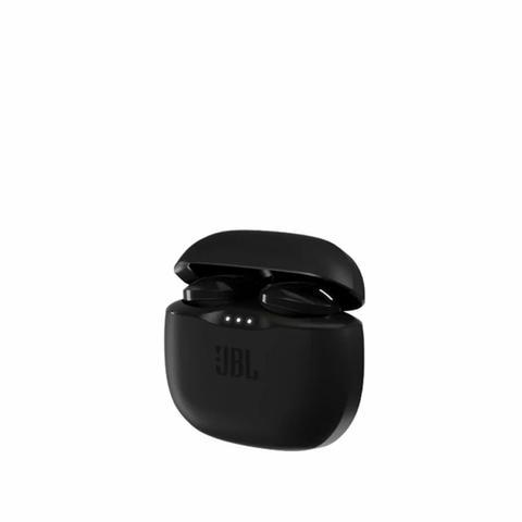 Imagem de Fone de Ouvido sem Fio JBL Tune 125 TWS Intra-auricular Preto - JBLT125TWSBLK