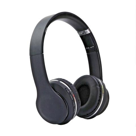 Fone de Ouvido Headset Preto Sennheiser Sh230