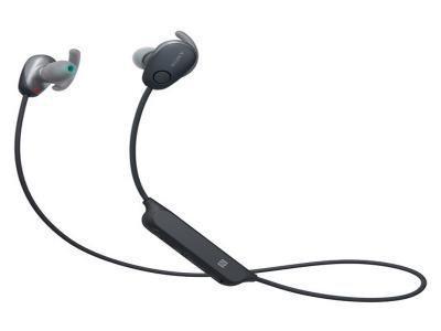 Fone de Ouvido Sports Wireless Noise Canceling Sony Wisp600n/b