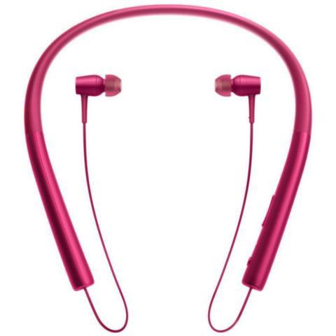 Fone de Ouvido Intra-auricular Com Controle Sony Mdr-ex750bt