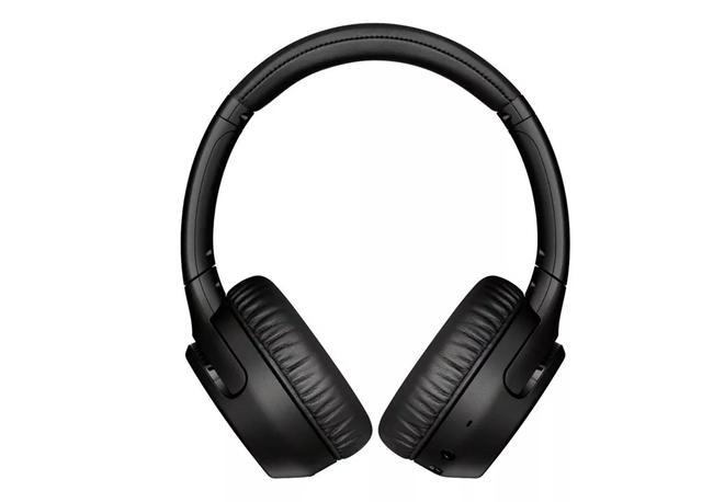 Imagem de Fone de Ouvido Sony WH XB700 Extra Bass Bluetooth  Preto
