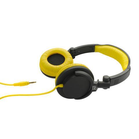 Fone de Ouvido Headphone Full Bass Vermelho One For All Sv5611