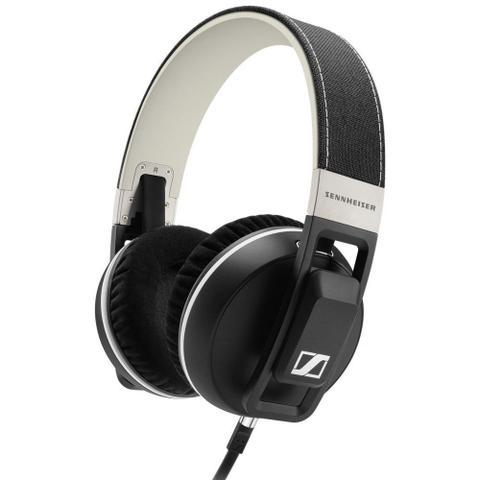 Fone de Ouvido Headphone Urbanite Xl Preto Sennheiser 506085