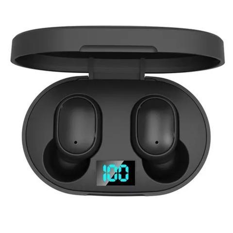 Imagem de Fone de Ouvido  True Bluetooth 5.0 estéreo sem fio Esportes