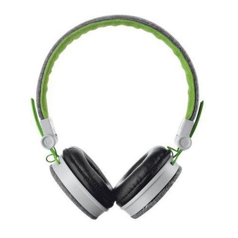 Fone de Ouvido Headphone Urban Revolt Fyber Trust 20079