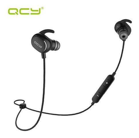 Fone de Ouvido Intra-auricular Bluetooth Qcy Qy19