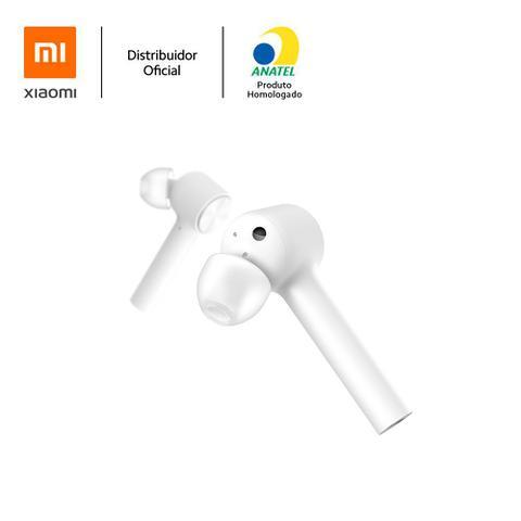 Fone de Ouvido Mi True Wireless Earphones Lite Xiaomi Bhr4090gl