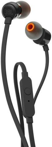 Imagem de Fone JBL T110 com Microfone In-Ear