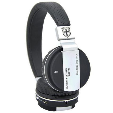Fone de Ouvido Headphone Bluetooth Magena B09
