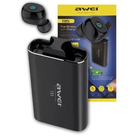 Fone de Ouvido Bluetooth Stereo Tws Tws-t8