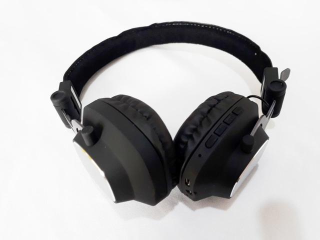 Fone de Ouvido Altomex A-860