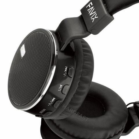 Fone de Ouvido Headphone Bluetooth Sd Card B05 Favix B-19