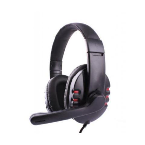 Fone de Ouvido Intra-auricular Com Microfone Preto Exbom Ef800mv