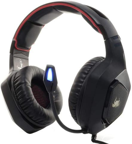 Imagem de Fone Ouvido Headset Gamer Microfone Jogo Online.