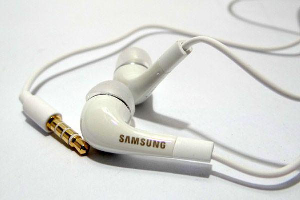 Imagem de Fone Ouvido Original Samsung Galaxy S3 S2 Tab Y Note volume