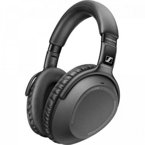 Fone de Ouvido Headset Wireless Preto Sennheiser Pxc550