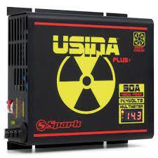 Imagem de Fonte Automotiva Carregadora Spark Usina 90A Display Bi-Volt Smart Cooler
