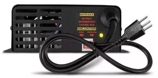 Imagem de Fonte Automotiva Usina 60 A Battery Meter Carregador Bateria
