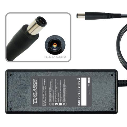 Imagem de Fonte Carregador Para Dell Xps L412z Pa-10 19,5v 4.62a 393