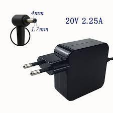 Imagem de Fonte Carregador Para Lenovo Ideapad 310-10 20v 2.25a By66