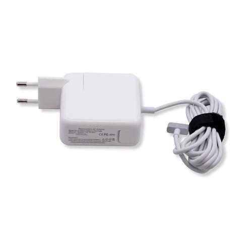 Imagem de Fonte Carregador para MacBook Air 11 Mid 2013  14.85V 3.05A 45W Pino MagSafe 2