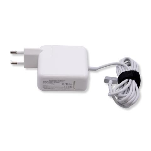 Imagem de Fonte Carregador para MacBook Air 13 Meados 2013  14.85V 3.05A 45W Pino MagSafe 2