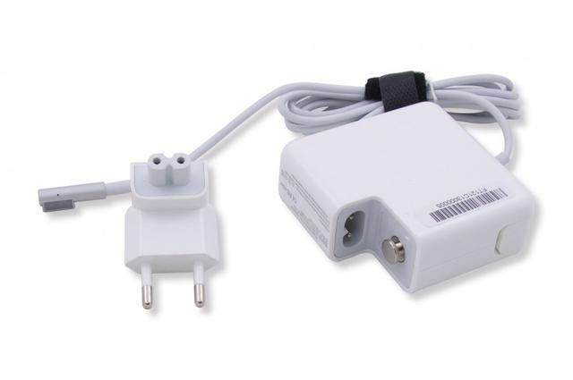 Imagem de Fonte Carregador para MacBook Pro A1278 Mid 2009  16.5V 3.65A 60W Pino MagSafe L