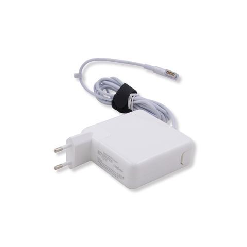 Imagem de Fonte Carregador para MacBook Pro A1286 Mid 2010  18.5V 4.6A 85W Pino MagSafe L