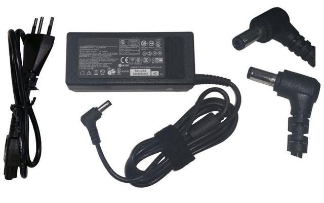 Imagem de Fonte Carregador Para Ultrabook Asus Uxs400 Uxs46 19v 3,42a  to1934